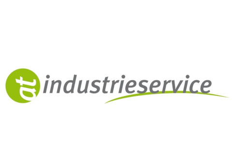 AT-Industrieservice Logo