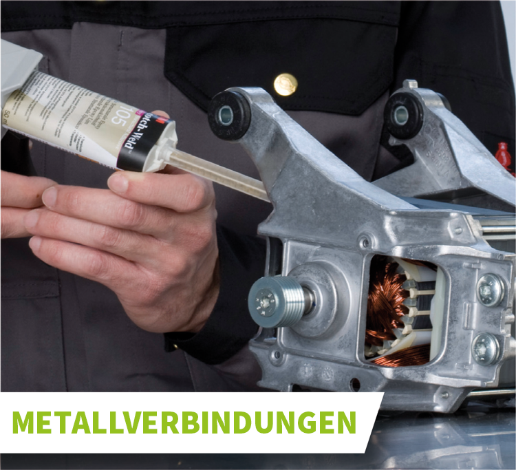 Metallverbindungen